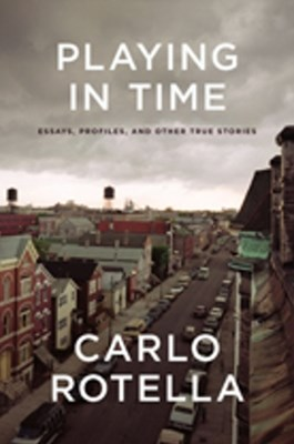 (ebook) Playing in Time