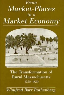 From Market-Places to a Market Economy