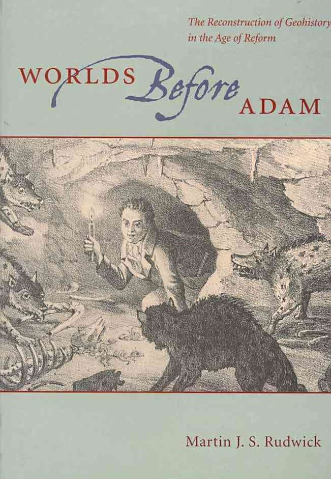 Worlds Before Adam