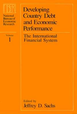 Developing Country Debt and Economic Performance