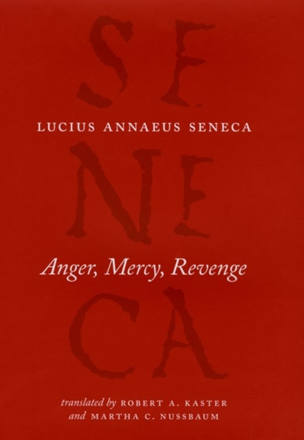 (ebook) Anger, Mercy, Revenge