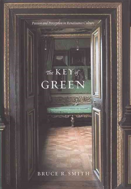 The Key of Green