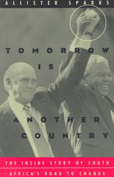 Tomorrow Is Another Country