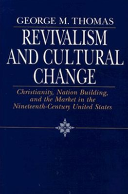 Revivalism and Cultural Change