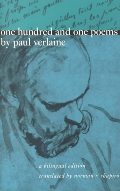 One Hundred and One Poems by Paul Verlaine