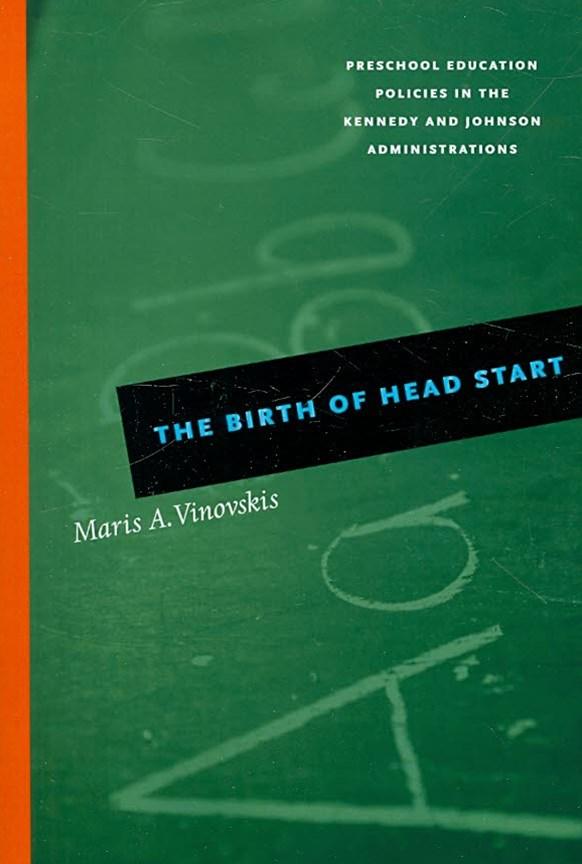 The Birth of Head Start