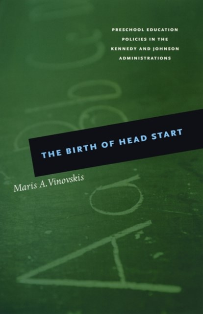 Birth of Head Start