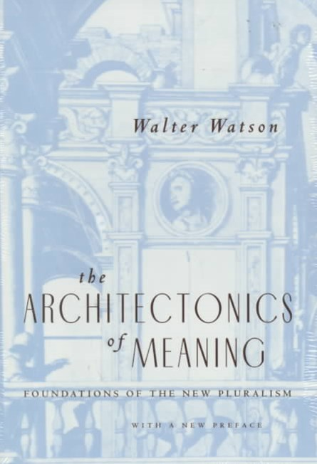 The Architectonics of Meaning