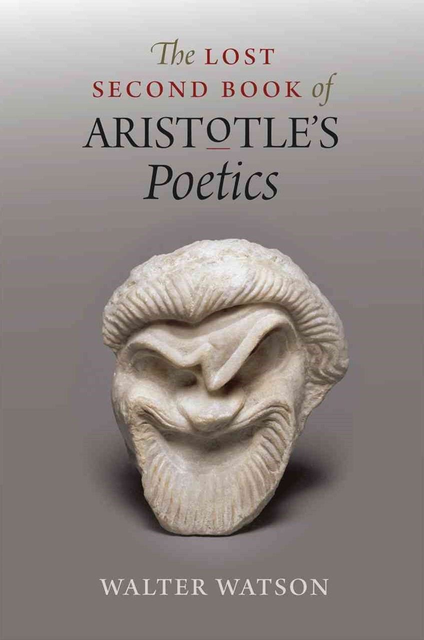 Lost Second Book of Aristotle's Poetics