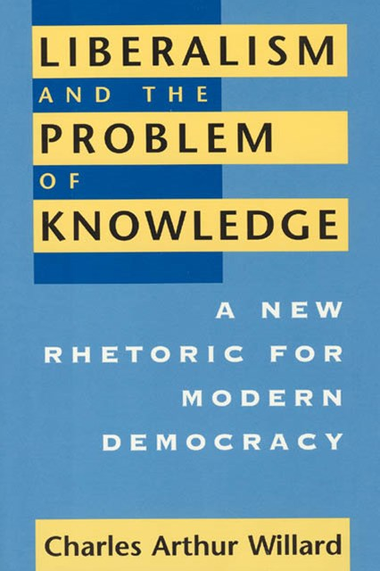 Liberalism and the Problem of Knowledge