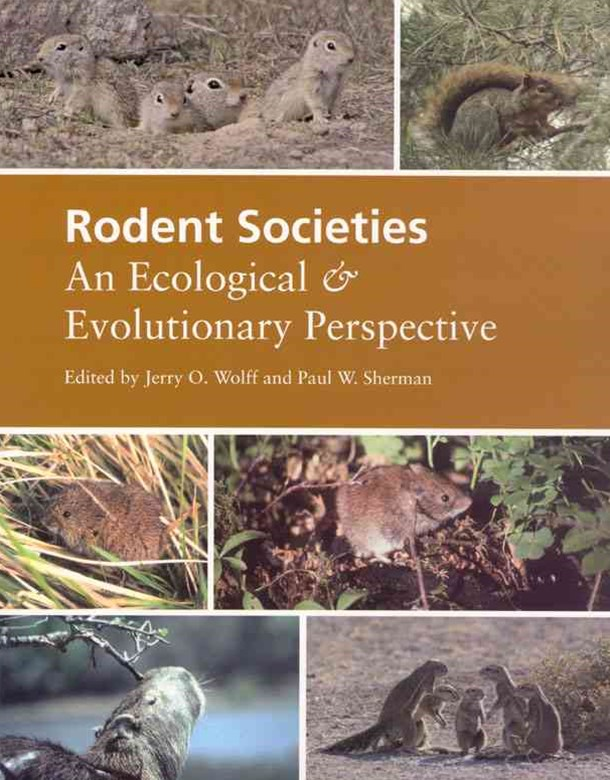 Rodent Societies