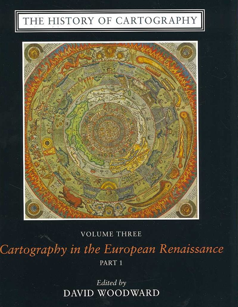 Cartography in the European Renaissance