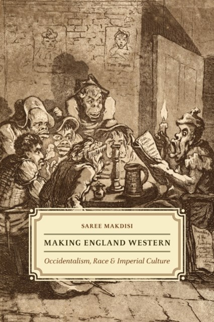 Making England Western
