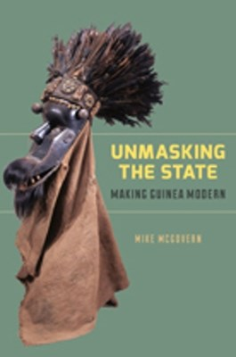 (ebook) Unmasking the State