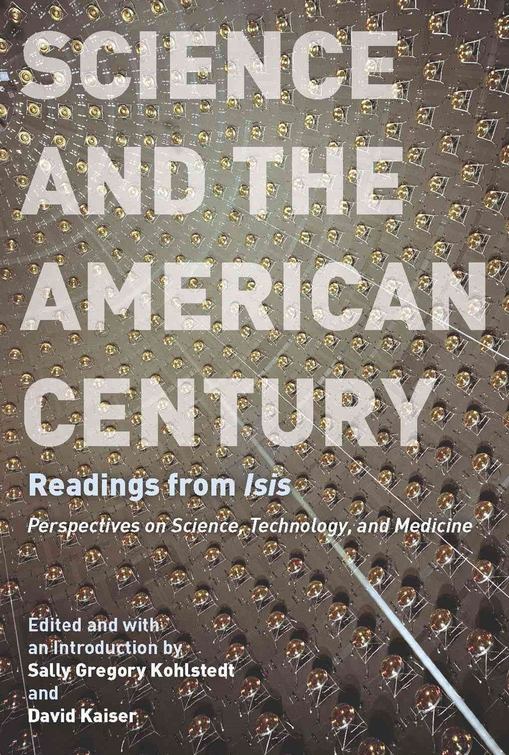 Science and the America Century