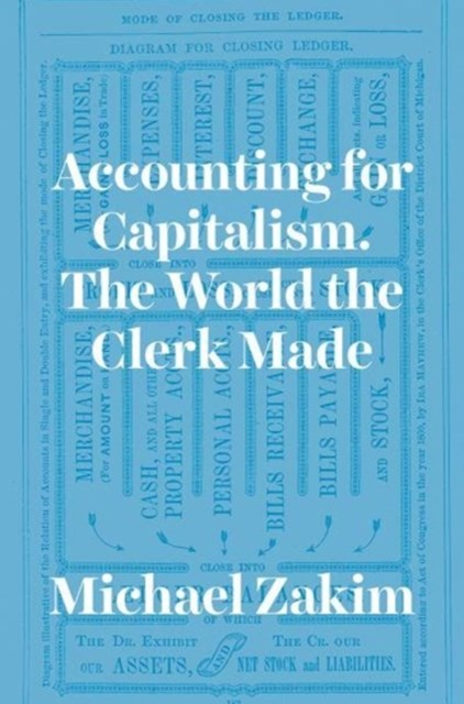Accounting for Capitalism
