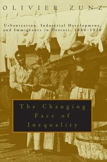 Changing Face of Inequality