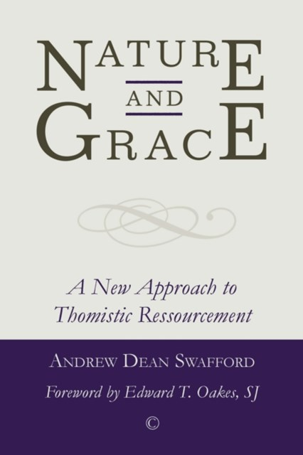 (ebook) Nature and Grace