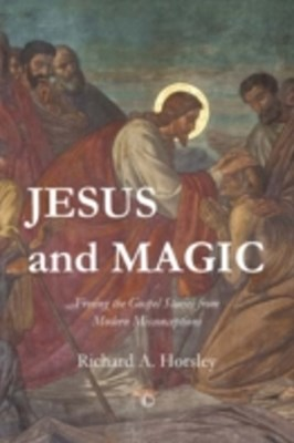 (ebook) Jesus and Magic