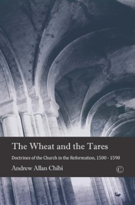 The Wheat and the Tares