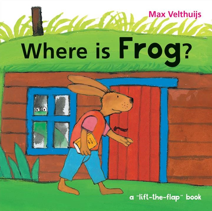 Where is Frog?