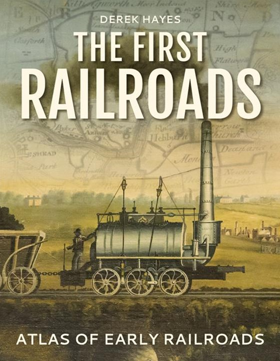 The First Railroads