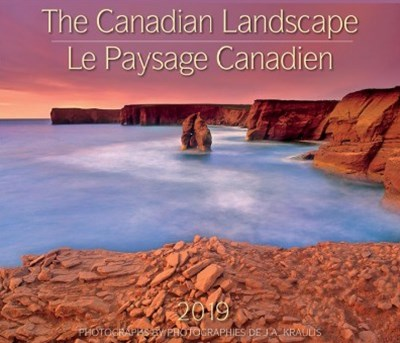 The Canadian Landscape / Le Paysage Canadien 2019