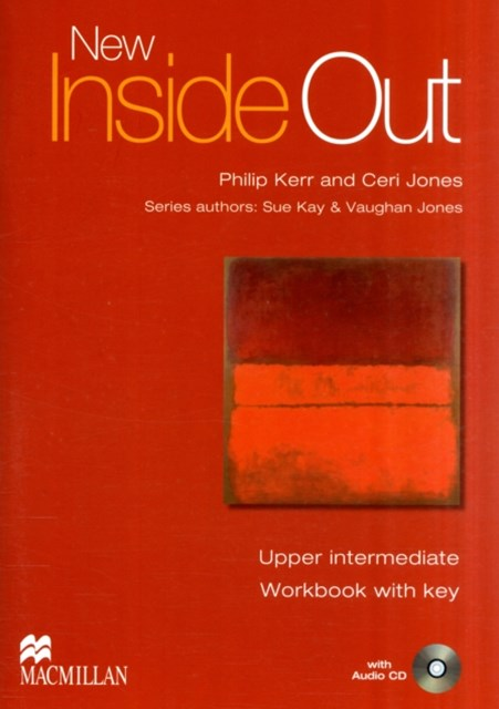 New Inside Out: Upper -intermediate