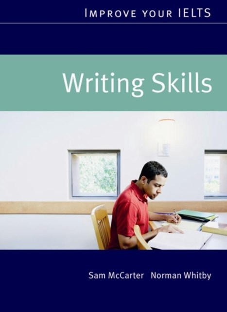 Improve Your IELTS Writing