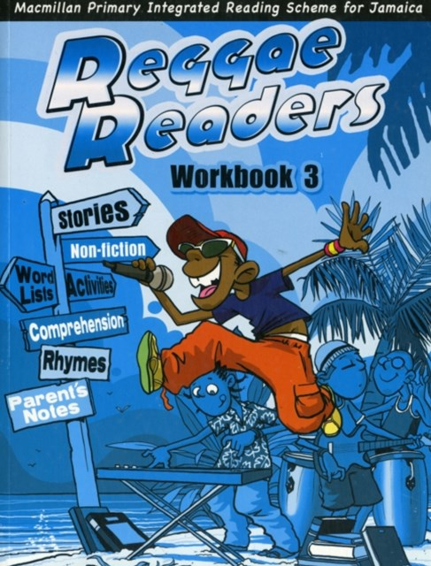 Reggae Readers Workbook 3