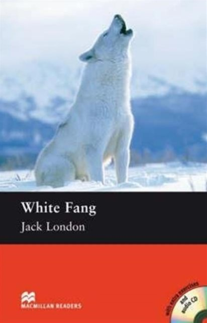 White Fang Pack: Elementary Level