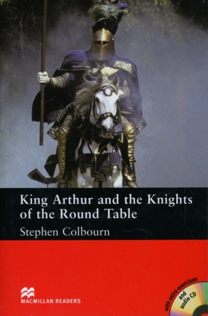 King Arthur and the Knights of the Round Table Pack: Intermediate Level