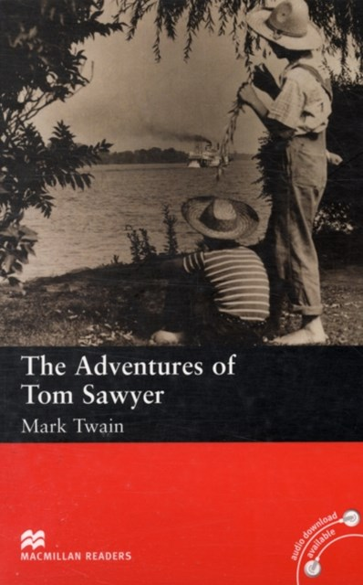 Adventures of Tom Sawyer Beginner Reader