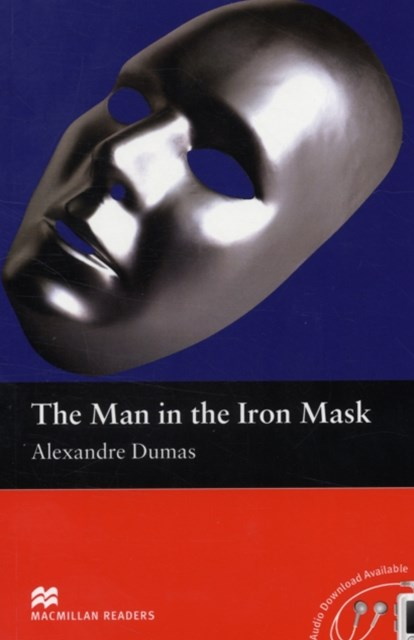 The Man in Iron Mask