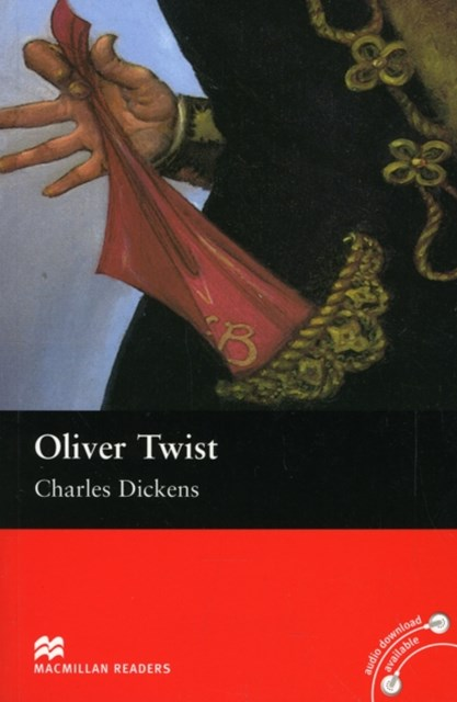 Oliver Twist: Intermediate Level
