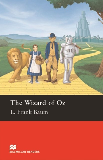 The Wizard of Oz: Pre-intermediate Level