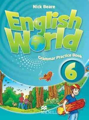 English World 6