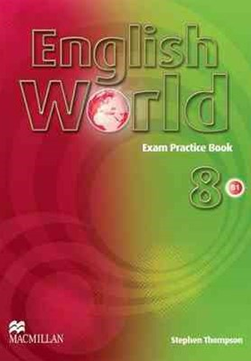 English World 8