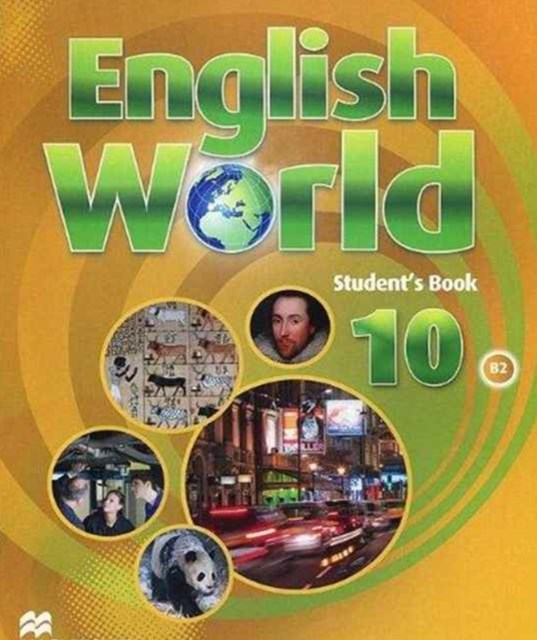 English World Student's Book Level 10