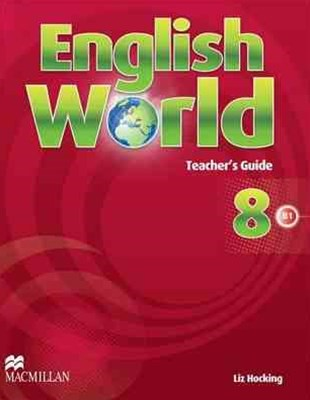 English World Level 8