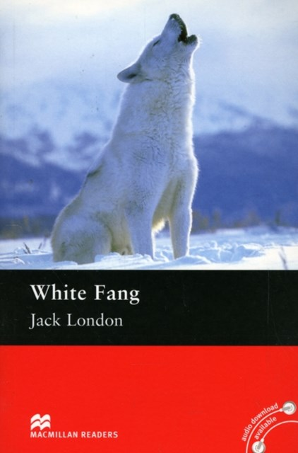 White Fang: Elementary Level