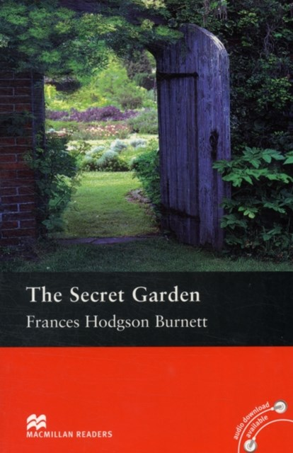 The Secret Garden: Pre-intermediate Level