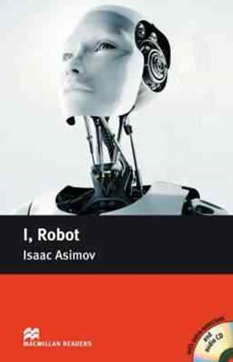I, Robot: Pre-intermediate Level