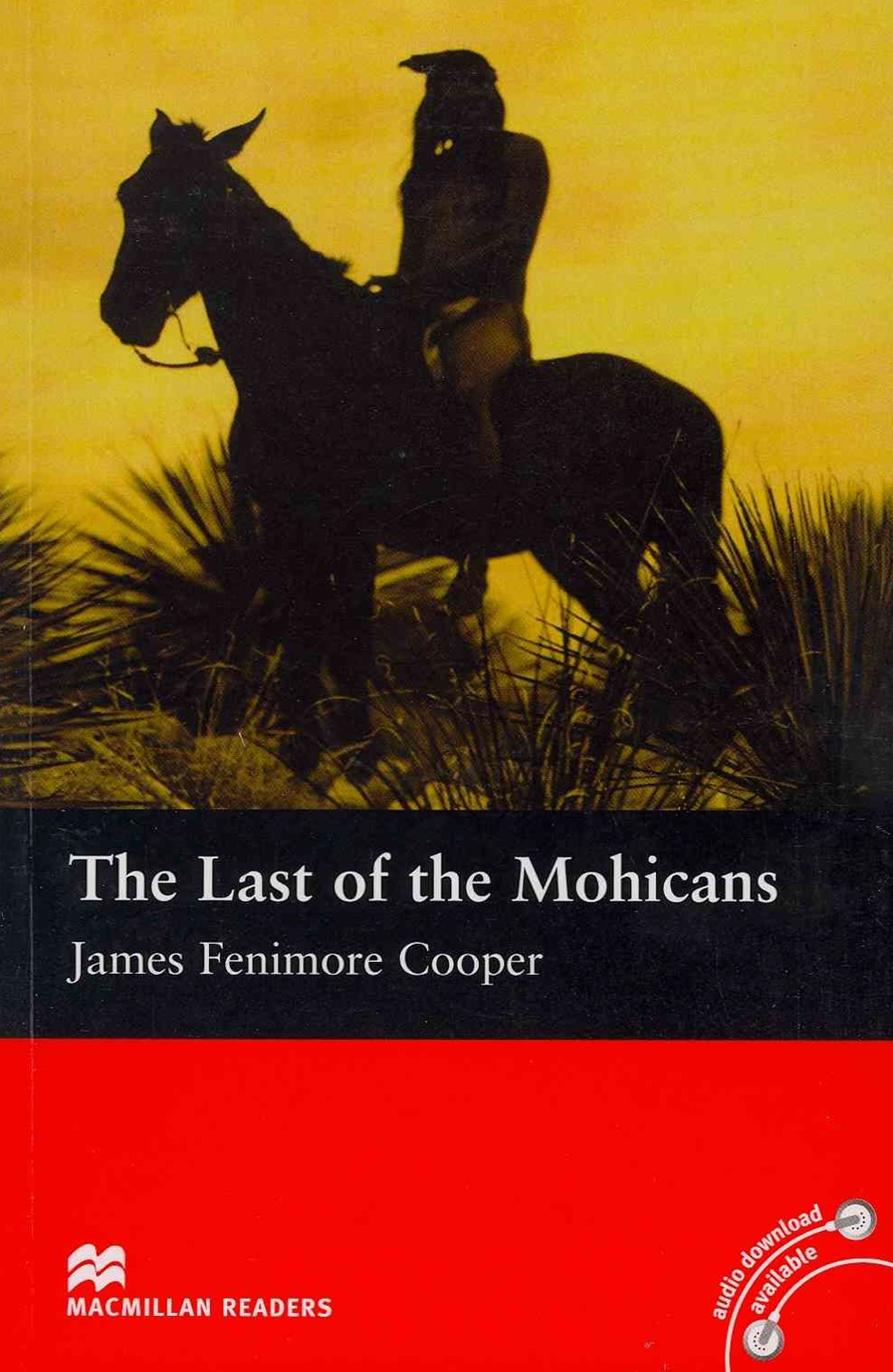 The Last of the Mohicans: Beginner