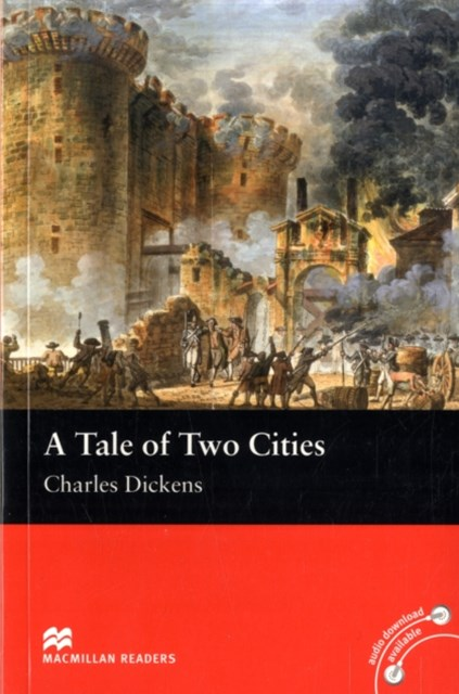 A Tale of Two Cities: Beginner