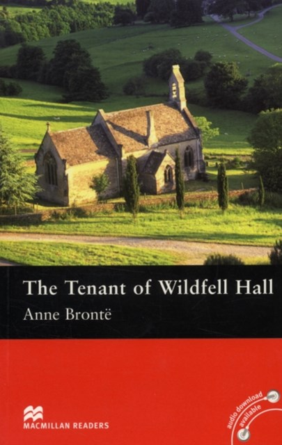 The Tenant of Wildfell Hall: Pre-intermediate Level
