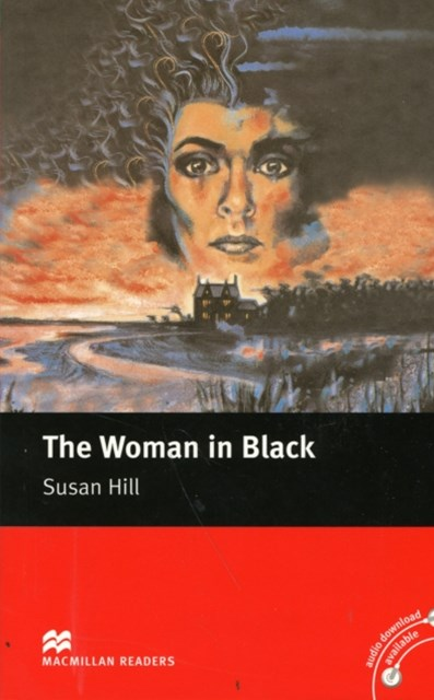 The Woman in Black: Elementary Level