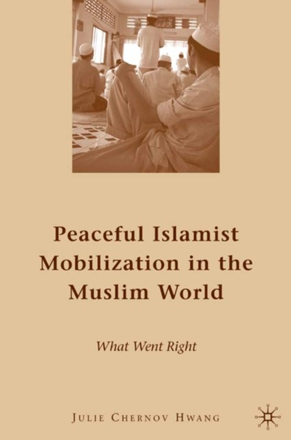 (ebook) Peaceful Islamist Mobilization in the Muslim World