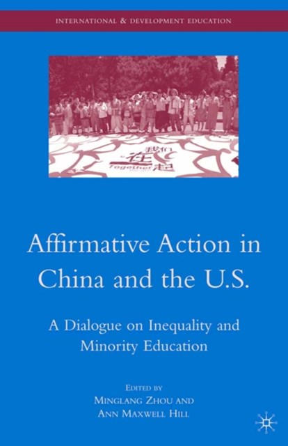Affirmative Action in China and the U.S.