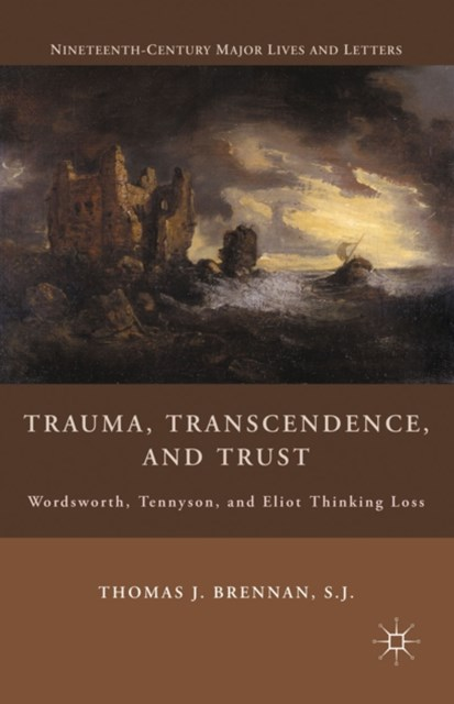 Trauma, Transcendence, and Trust